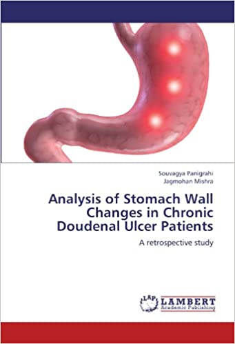 Analysis of Stomach Wall Changes in Chronic Doudenal Ulcer Patients: A retrospective study