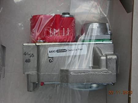 Potterton Performa 24 >> Baxi Bahama 100 Potterton Performa 24 Gas Valve 245341