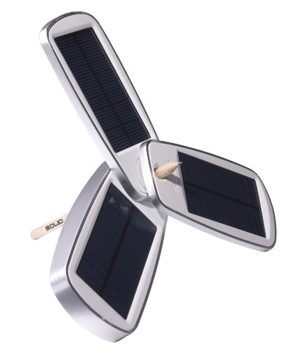 Solio Bolt Solar Charger - 2