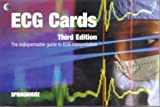 ECG Cards, Springhouse Publishing Company Staff, 1582550085