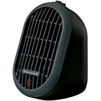 Kaz Honeywell HCE100B Heat Bud Ceramic Heater, Black