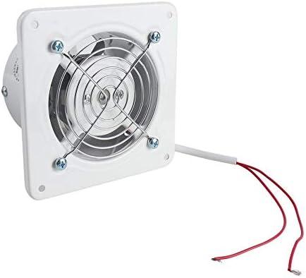 Funcionamiento estable de poco ruido comercial del extractor de aire del extractor de metal del extractor axial industrial de la ventilaci/ón