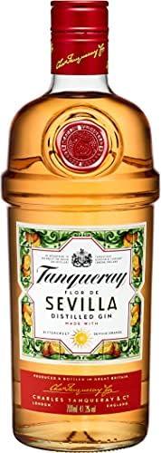 Gin Tanqueray Sevilla, 700ml