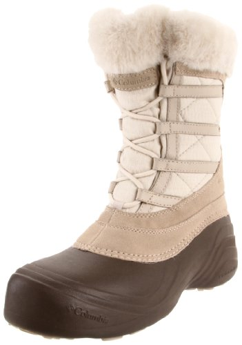 Columbia Women's Sierra Summette 2 Wp Cold Weather Boot,T...
