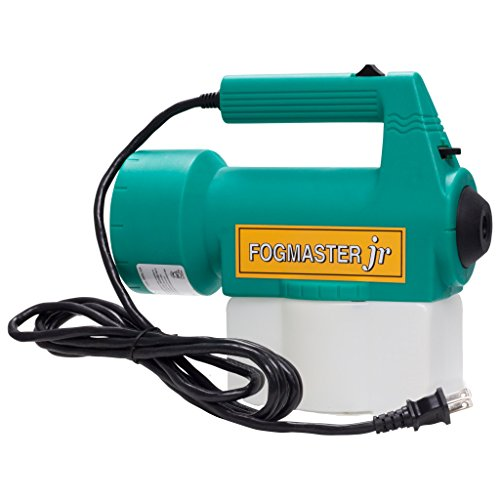 Earth Choice 700069-1 Fogmaster Jr Hand Held Fogger, For Fogging Deodorizer - Fogging Machine