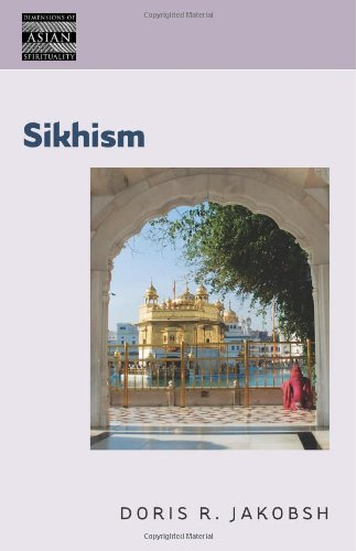 Sikhism (Dimensions of Asian Spirituality)