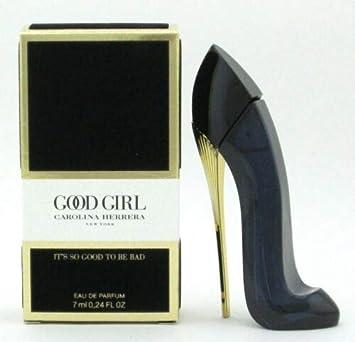 35837d7f3 Miniatura Carolina Herrera Good Girl Edp 7 Ml  Amazon.ca  Beauty