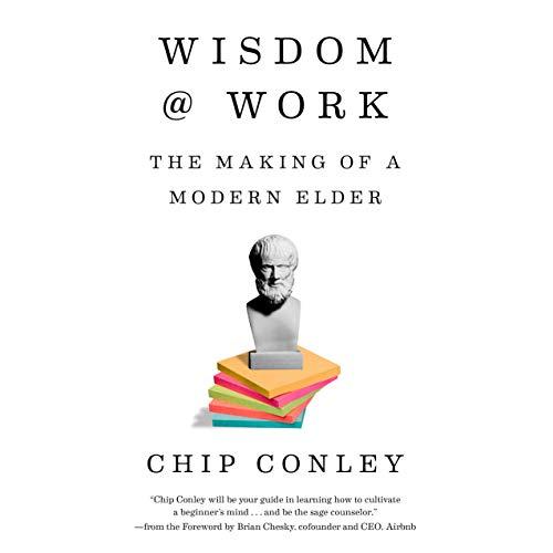 Wisdom at Work by Random House Audio