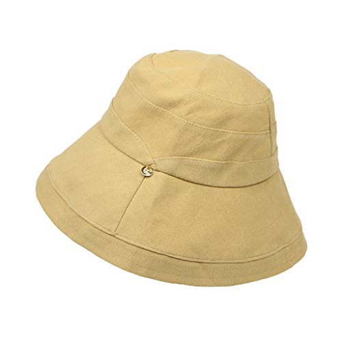 Foldable Summer Hats Sun Protection Beach Hat Travel Hat Sports Baseball Cap Fisherman Hats Bucket Hat