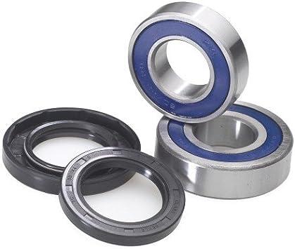 Rear Wheel Bearings and Seals Kit for Honda CRF150R 2007 2008 2009 2010