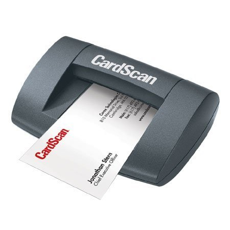 3813 CSP-A00070-ENG CardScan Personal Blister Pack
