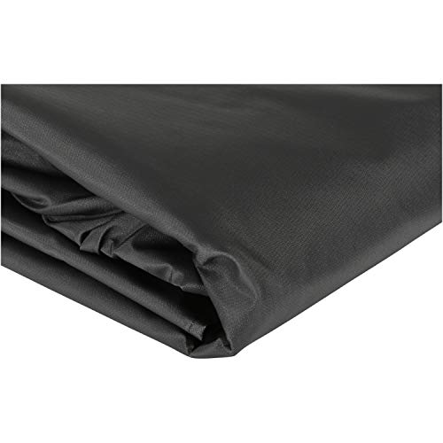 Char-Griller 8080 Dual Fuel Grill Cover, Black - coolthings.us