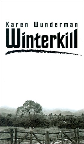 Read Online Winterkill pdf epub