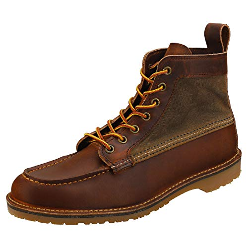 Red Wing 6 inch Chukka Boots product image