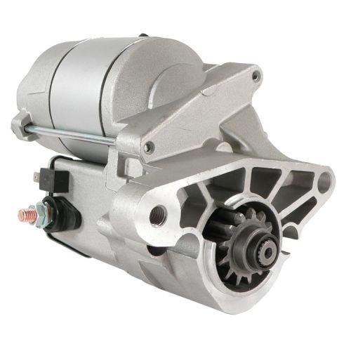 DB Electrical SND0539 New Starter For Chrysler 4.7 4.7L 5.7 5.7L Aspen 07 08 09/ Dodge 4.7L 5.7L Durango 06 07 08 09/ 56029750AB, 60029750AA, ()