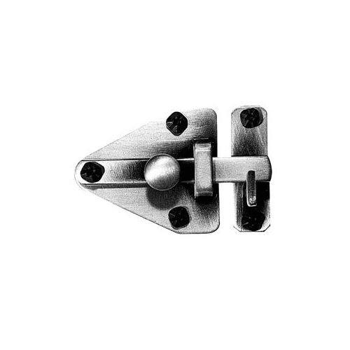 Iron Arrowhead Latch - 5