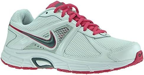 Baskets running femme Nike Dart 9 443863 113 Sneakers ...
