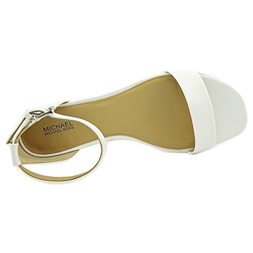 Michael Michael Kors Joy Flat Sandal Mujer Charol Sandalia