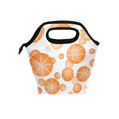 Mens Basketball Jersey Ice Packs For Lunch Box Insulated Cooler Lunch Box Lunch Bag Leakproof Slim & Long-Lasting Ice Pack For Your Lunch Or Cooler Bag ()