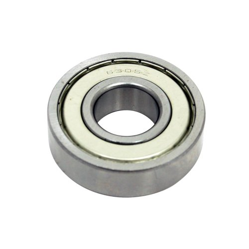 Price comparison product image Invicta Non-Branded Washing Machine Drum Bearing 6305ZZ 122610