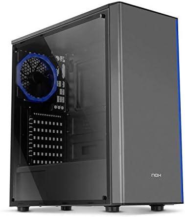 Pc Gaming sobremesa -(AMD Ryzen 5 1600 Ordenador Gaming 16GB de ...