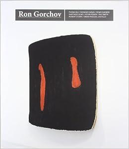 Ron Gorchov (Arte y Fotografía): Amazon.es: Storn, Robert ...