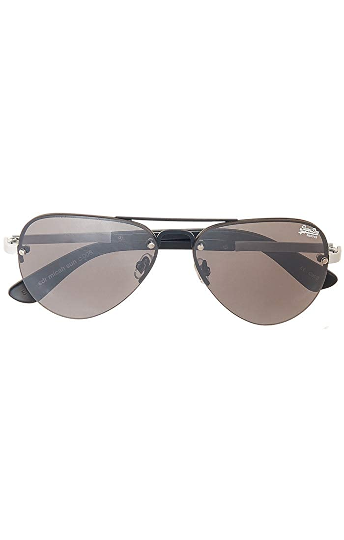 Superdry Micah Mens Sunglasses Blue