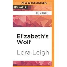 Elizabeth's Wolf (Wolf Breeds)