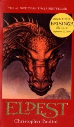 Eldest (The Inheritance Cycle)
