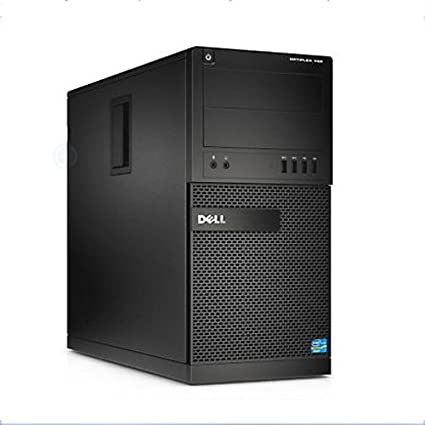 Fast Optiplex Xe2 Mid Size Tower Business Computer (Intel Quad Core i7-4770s,