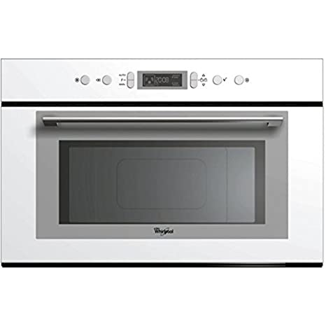 Whirlpool AMW 931/WH Incasso 31L 1000W Bianco forno a microonde ...
