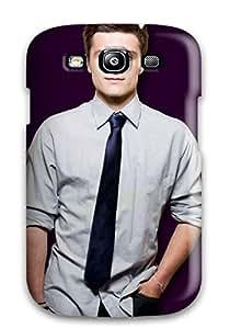 Defender Case For Galaxy S3, Josh Hutcherson Pattern