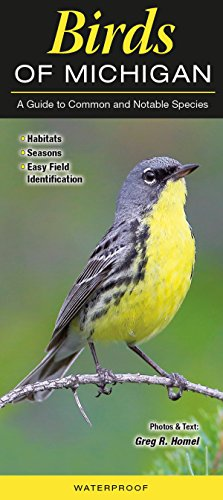 Birds of Michigan: A Guide to Common and Notable ()