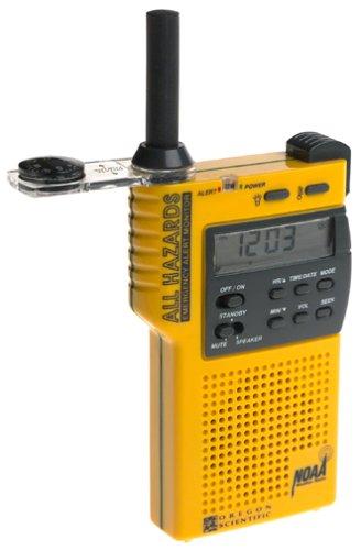 amazon com oregon scientific wr8000 hand held all hazard radio rh amazon com