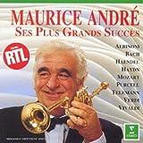 Maurice André - Ses plus grands succès