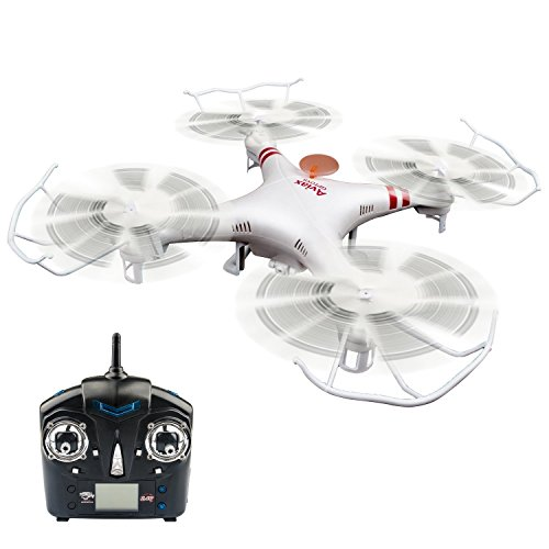 GP – NextX H2O Aviax 2.4G 4CH 6-Axis 3D Eversion Waterproof Drone