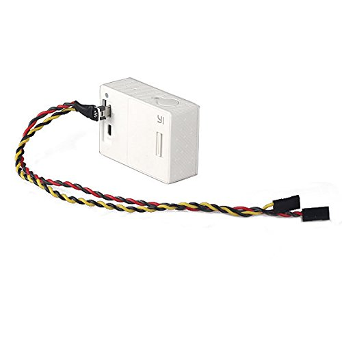 Video Output Cable for SJ4000 Camcorder - 7