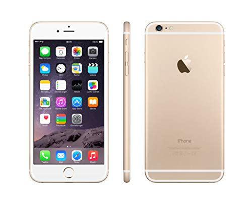 Apple iPhone 6, AT&T, 64GB - Gold (Refurbished)
