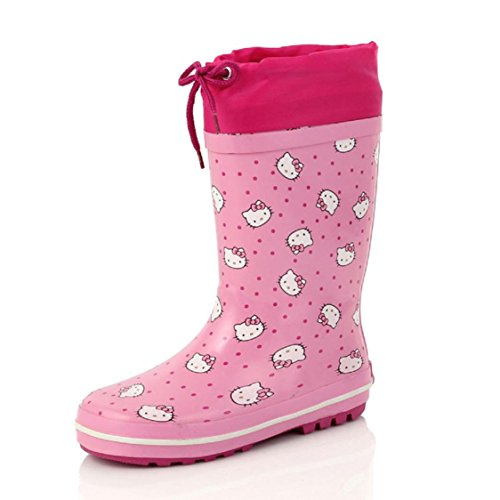 Girl's Hello Kitty