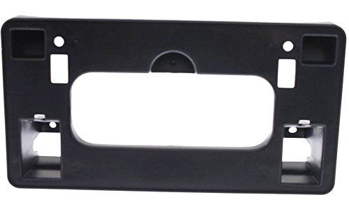 honda civic license plate bracket - 1
