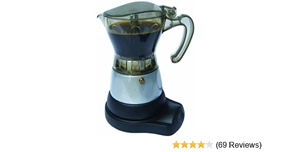BC Classics BC-90264 6-Cup Electric Coffee Maker