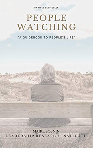 People watching (Spanish Edition) - Kindle edition by Maikl ...