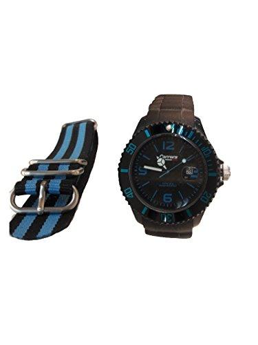 Carrera Wrist Watch (Carrera Driver Blue Men watch)