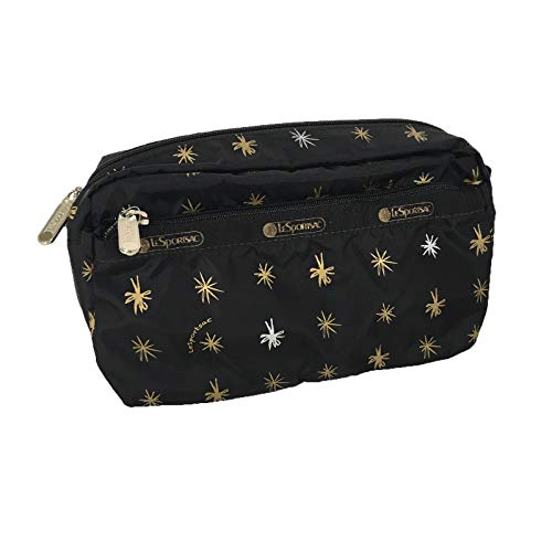 LeSportsac Dream Classic Large Zip Cosmetic Case, Starlet