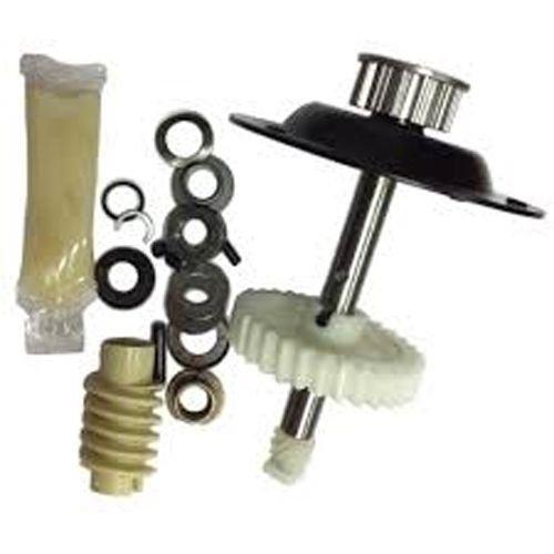 Chamberlain Sears LiftMaster Belt Drive Shaft Gear Assembly 41A4885-2