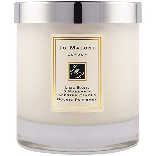Jo MaloneTM Lime Basil & Mandarin Home Candle 200g