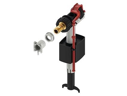 Válvula de flotador F 10 de Tece para depósitos de cisterna empotrables o externos