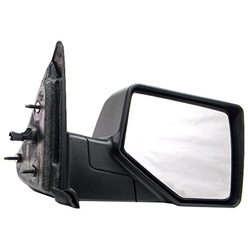 Wholesale 06-11 Ranger Pickup Truck Power Non-Heat Black Fold Mirror Right Passenger Side
