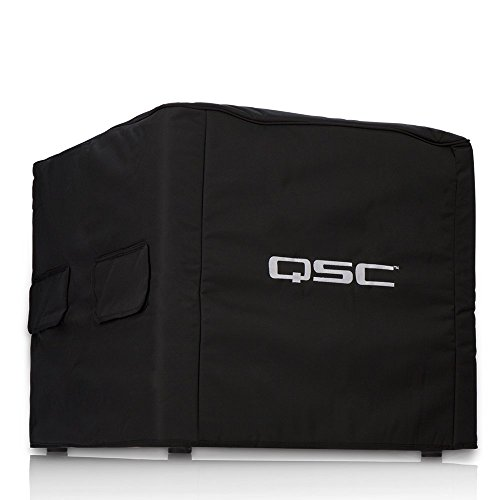 QSC KLA181-Cover Padded Cover For KLA181 Subwoofer by QSC