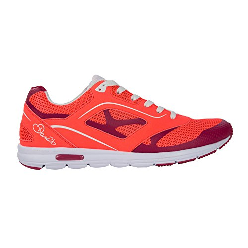 Powerset Shoe 2b Lady Coral Dare Fiery x7qzZwY4YP